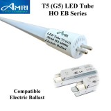 LED T5 HO EB Series